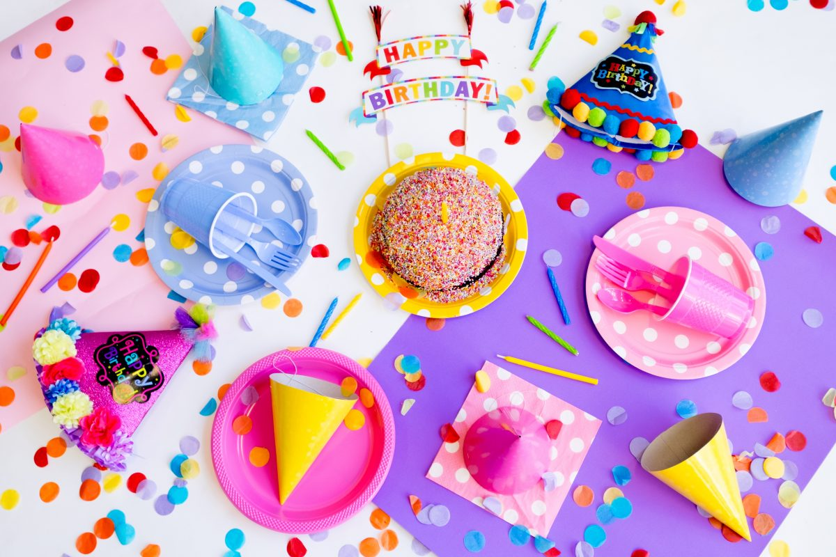 What's Wrong With Birthdays